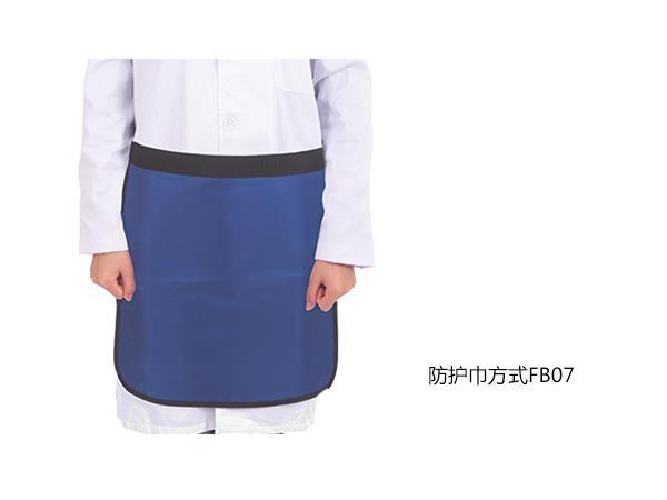 方式防护巾