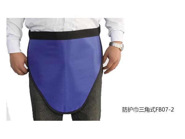 威海防护巾三角式