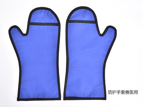 威海防护手套兽医用
