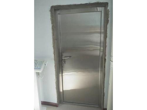 烟台X光室铅门
